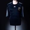2007-09 Argentina Away Shirt Mascherano #14 *Mint* XL