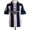 2007-09 Newcastle Home Shirt Owen #10 L
