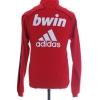 2008-09 AC Milan adidas Training Jacket S