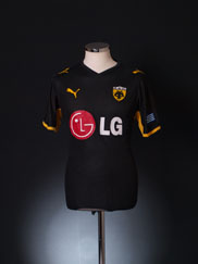 AEK Larnaca  Away shirt (Original)