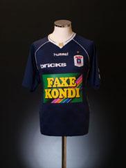 AGF Aarhus  Away футболка (Original)