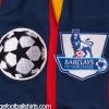 2008-09 Arsenal Away Shirt Arshavin #23 M