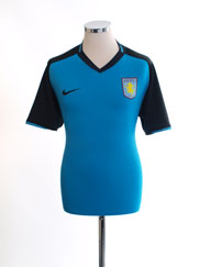Retro Aston Villa Shirt