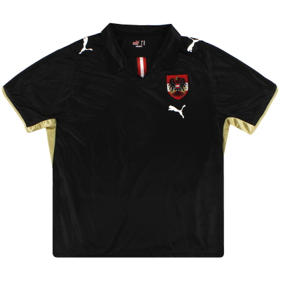 Retro Austria Shirt