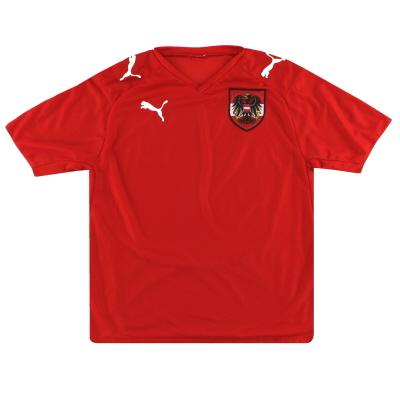 Retro Austria Shirt