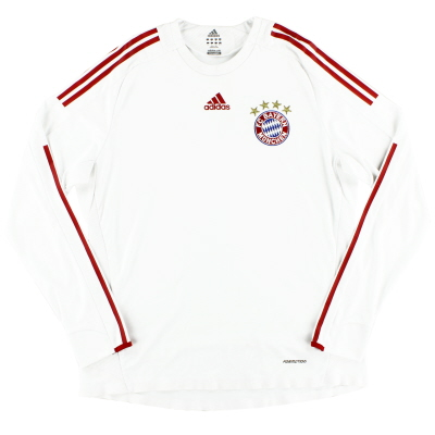 2008-09 Bayern Munich 'Formotion' Champions League Shirt L/S XL