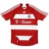 2008-09 Bayern Munich Home Shirt Podolski #11 XS