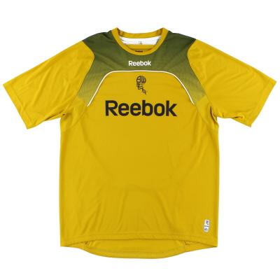 2008-09 Bolton Away Shirt L