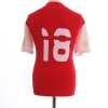 2008-09 Braga Home Shirt #18 L