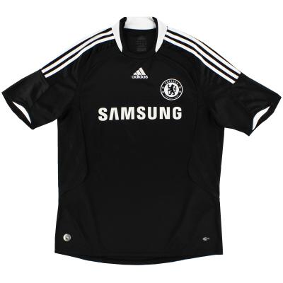 2008-09 Chelsea Away Shirt L