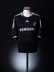2008-09 Chelsea Away Shirt XL