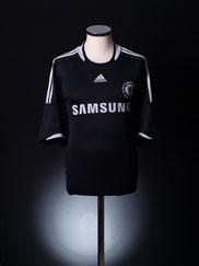 2008-09 Chelsea Away Shirt XL