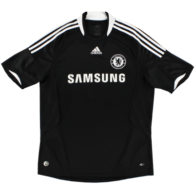 2008-09 Chelsea Away Shirt M