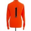 2008-09 Chelsea Goalkeeper Shirt #1 L