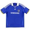 2008-09 Chelsea Home Shirt Deco #20 XL