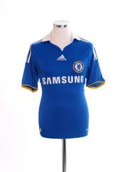2008-09 Chelsea Home Shirt XL