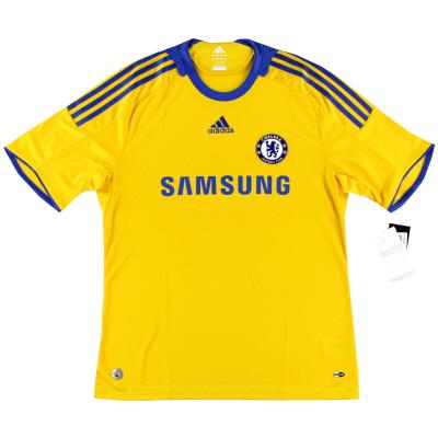 2008-09 Chelsea Third Shirt *BNWT* L