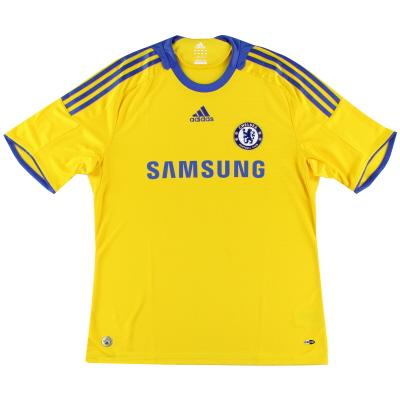 2008-09 Chelsea Third Shirt S