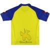 2008-09 Chievo Verona Lotto Home Shirt XL
