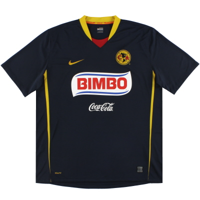 2008-09 Club America Nike Away Shirt XL
