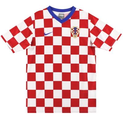 Retro Croatia Shirt
