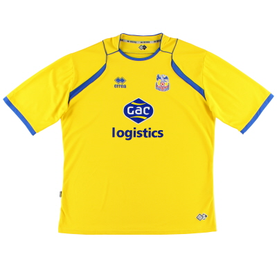 2008-09 Crystal Palace Away Shirt XL