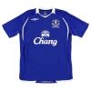 2008-09 Everton Home Shirt Yakubu #22 XL