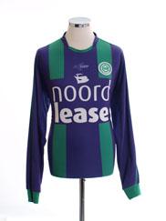 2008-09 FC Groningen Away Shirt /