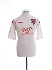 2008-09 FC Sion Home Shirt XL