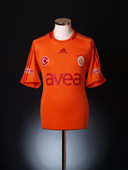 2008-09 Galatasaray Fourth Shirt *BNIB* S