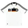 2008-09 Germany Home Shirt Ballack #13 *Mint* L