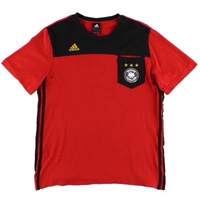 2008-09 Germany T-Shirt L