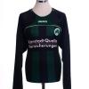 2008-09 Greuther Furth Home Shirt Karaslavov #3 L/S XL