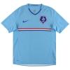 2008-09 Holland Nike Away Shirt v.Persie #7 M