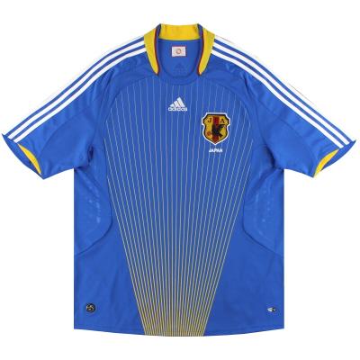2008-09 Japan adidas Home Shirt XL