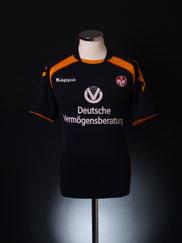 2008-09 Kaiserslautern Away Shirt M