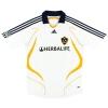 2008-09 LA Galaxy adidas Home Shirt Beckham #23 XL