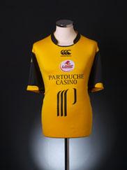 2008-09 Lille Third Shirt *BNWT* L