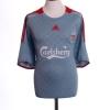 2008-09 Liverpool Away Shirt Torres #9 Y
