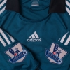 2008-09 Liverpool Third Shirt Keane #7 L