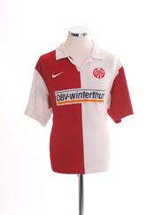 2008-09 Mainz 05 II Home Shirt #11 XL