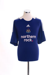 2008-09 Newcastle Away Shirt L