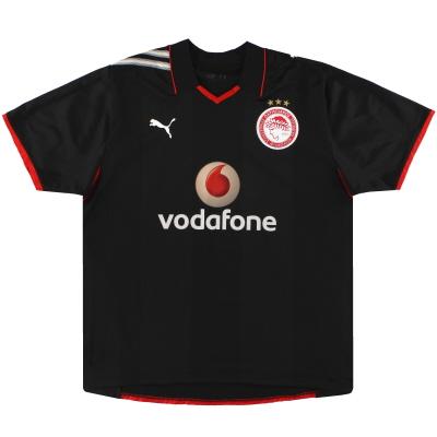 Olympiacos   shirt (Original)