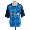 2008-09 Olympique Marseille Away Shirt Ben Arfa #20 M