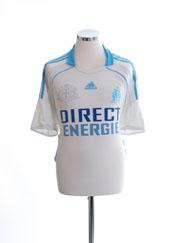 Olympique Marseille  home shirt (Original)
