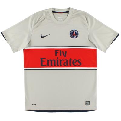 2008-09 Paris Saint-Germain Away Shirt M