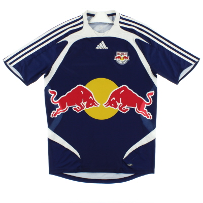 2008-09 Red Bull Salzburg Away Shirt S
