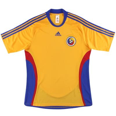 Retro Romania Shirt