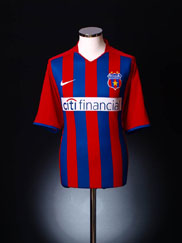 2008-09 Steaua Bucuresti Home Shirt XL