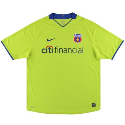 2008-09 Steaua Bucuresti Nike Away Shirt